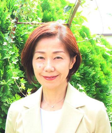 田﨑 美子